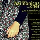 Harmonicas Sur Cher