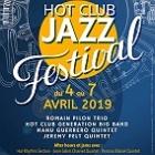 Hot Club Jazz Festival