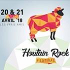 Hou'tain Rock Festival