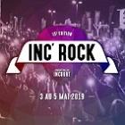 Inc'rock Bw Festival