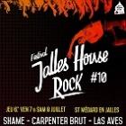 Jalles House Rock