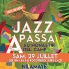 Festival Jazzapassa