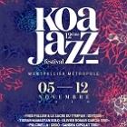 Koa Jazz Festival