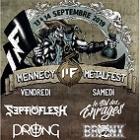 Mennecy Métal Fest