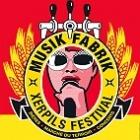 Musik Fabrik - Xerpils Festival