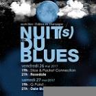 Nuit(s) du Blues 2017