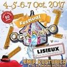 Festival Ochapito