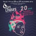 Festival O Les Choeurs