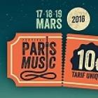 Paris Music Festival !