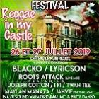 Reggae in my Castle