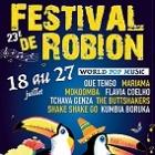 Festival de Robion
