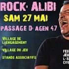 Festival Rock'alibi