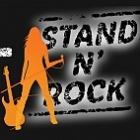 Stand and Rock à Liffré