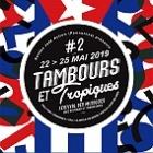 Tambours et Tropiques.
