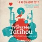 Festival Les Traversées Tatihou