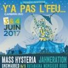 Festival Y'A Pas L'Feu...
