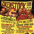 Zikenstock