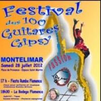 Festival Des 100 Guitares Gipsy