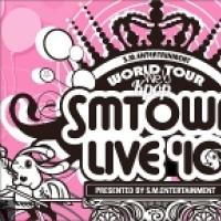 Sm Town 2011