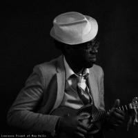 Wallace Negao en concert