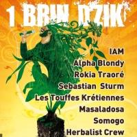 1 Brin d'Zik