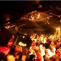 Week end clubbing Bruxelles