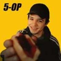 5-Op en concert