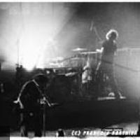 Aqme en concert