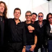 Band of Friends en concert