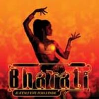 Bharati en concert