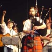 Celtic Kanan en concert