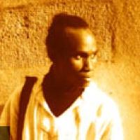 Chérif Mbaw en concert