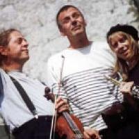 Churchfitters en concert
