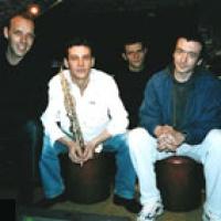 Crescent Quartet en concert