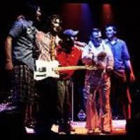 Elvis Jackson en concert