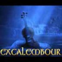 Excalembour en concert