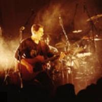 Nicolas Galisteo en concert