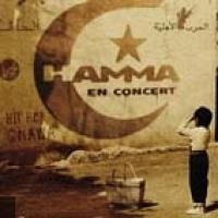 Hamma en concert