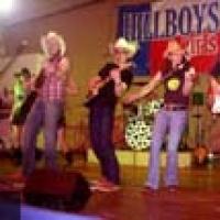 Hillboys & Girls en concert