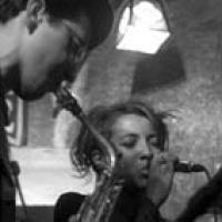 Jazzpel en concert