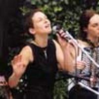 La Jongle des Javas en concert
