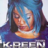 K Reen en concert