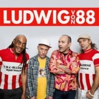 Ludwig Von 88 en concert