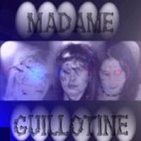 Madame Guillotine en concert