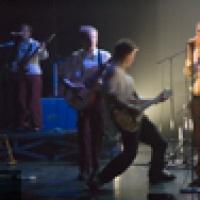 Meltdown en concert