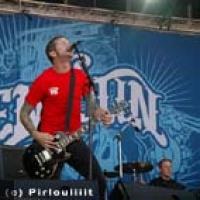 Millencolin en concert