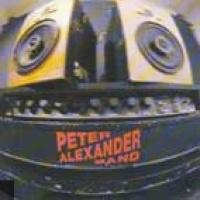 Peter Alexander Band en concert