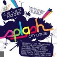 Splash City Lights