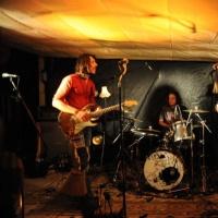 Sulphat'Ketamine en concert