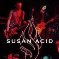 Susan Acid en concert